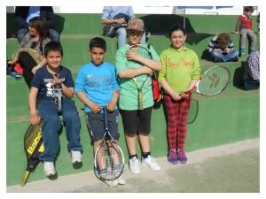 Fun Tennis 1
