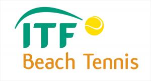 itf-beach-logo